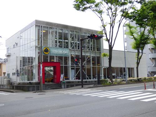 『モーガンカーズ横浜』8/16(金)よりオープンのご案内